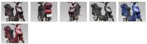zwd 406L renk seçenekleri