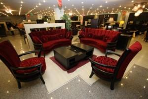 2012 ipek mobilya siyah salon takımı