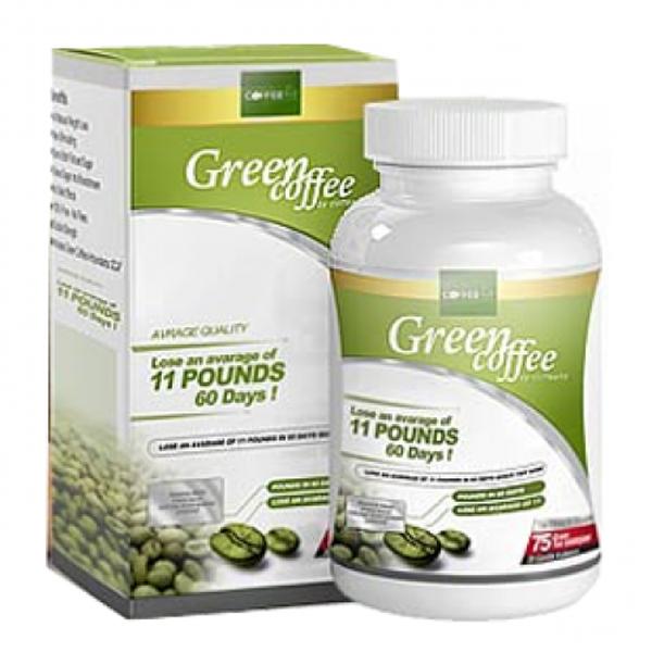 Green Coffee - Yeşil Kahve